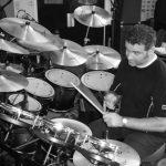 Wish Drummer