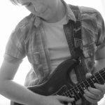 Wish guitarist